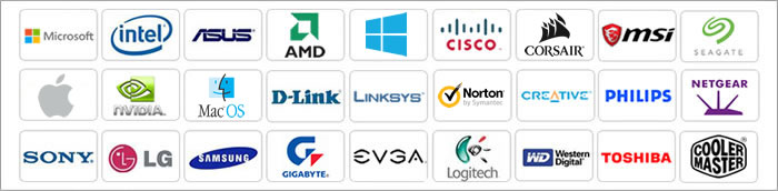 Authorized Distributor Reseller Brands